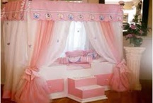 Princess room ideas