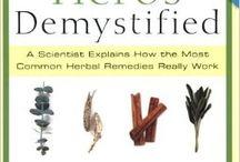 Herbals / Current Herbal Literature