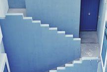 colour palette | blue