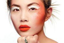Grace Cheng in Harper's Bazaar Singapore