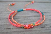 Knots & Beads
