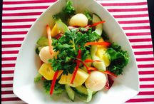 Vegetarian food / Many delicous vegetarian food from vietnamese restaurant in hanoi on EatOut.vn .EatOut.vn is a cuisine website to allow member share and review information vietnamese cuisine and luxury restaurant in hanoi, hochiminh...