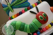 Il bruco di Eric Carle / Hungry Caterpillar