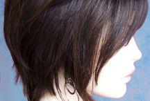 Hair and Makeup Ideas / by Dawn Kedzior Mustread
