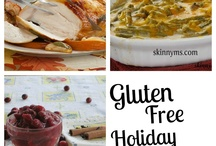 gluten free living up in the kitchen / by Michelle Landry