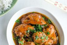 Indian Chicken Recipes / Indian chicken recipes that are delicious and authentic. Follow this board for Indian chicken recipe ideas!