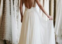 Obsession backless dresses