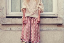 boho chic / outfit