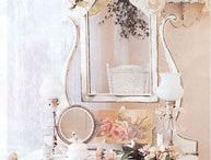 Dressing tables ❤