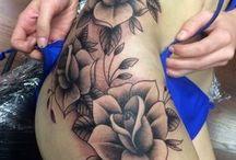 Tatuagens sexy