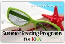 Summer Learning for Kids