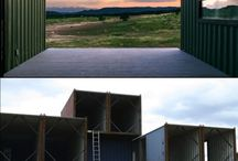 Mobile / Containerized Homes