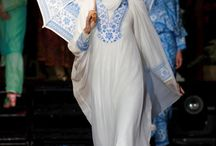 Islamic fashion