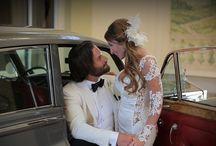 Wedding videos for OBF