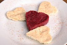 Beetroot Love / All things beetroot from sweet to savoury