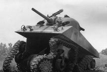 Artefacts / Destroyed tanks, tanks artefacts