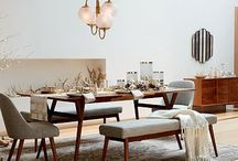 HIGHWOOD HAUS || DINING ROOM