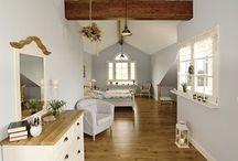 Wohnideen / Gestalten Sie Ihren Wohnraum als Lebensraum durch Farben, Formen und Dekoration.