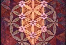 fractals&mandals