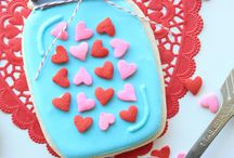 Cookie Jar / Making yummy cookies look special and fun!! / by Jennifer Gotwalt Trivlis