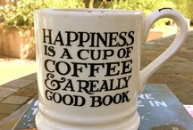 Books, cuteness and happiness