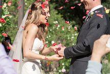 Meu casamento nas mãos de Deus
