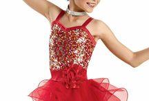 Táncosruha