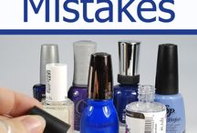 mistakes   clay