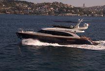 Boat Wedding / Luxury Boat Weddings at Bosphorus