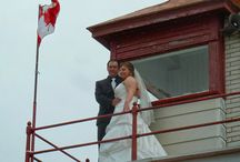 Weddings / Escaping to nature to get married or elope in Ontario
