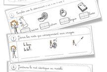 Ideas para idiomas