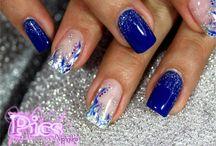 """Nail Art e Decorazioni Unghie Pics Nails / Creazioni uniche, impeccabili e originali con Pics Nails! La Nail Art, l'""""arte sulle unghie"""", per dar vita e vere e proprie opere d'arte per impreziosire le vostre mani!"""