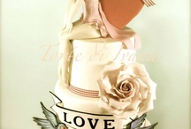 Cakes / awesome cakes / by Alexis Wilks