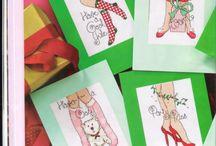 borduren kaarten