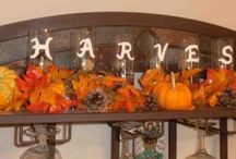 20 Interior Fall Decorations for 2015 / 20 Interior Fall Decorations for 2015