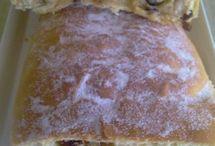 Recepty buchty a koláče