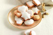 Biscotti - Cookies - Biscuits