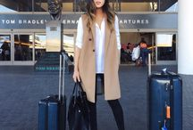 what to wear - travel