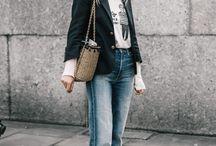 // Style: French Fashion