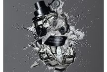 the nose knows (perfume) / Favorite Scents and Perfume