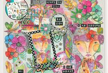 2015 Digital Scrapbooking Day / My plans for 2015 Digital Scrapbooking Day