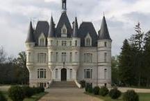 Kastélyok Castles