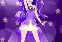 gina princess of astroland