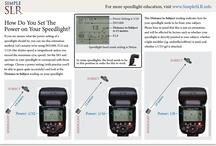 Speedlight Portrait Lighting