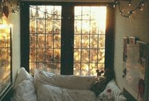 Bedroom/Prayer Corner