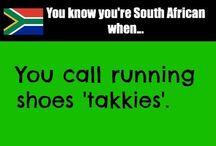 funny sa sayings