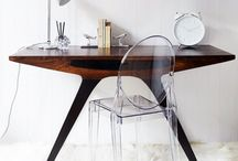 Vintage - furnitures