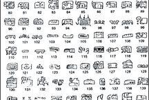 Alphabet & Symbols