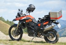 Eastern Europe Motorcycle Tours - Hungary / Great Rides, delicious food, amazing views and powerful BMW motorbikes rental.
