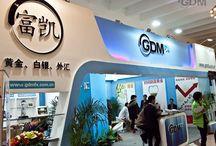 Shanghai International Money Fair 2013 / by GDM FX